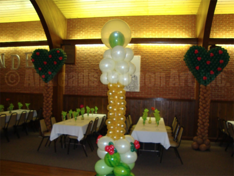theme-column-by-airheads-balloon-art