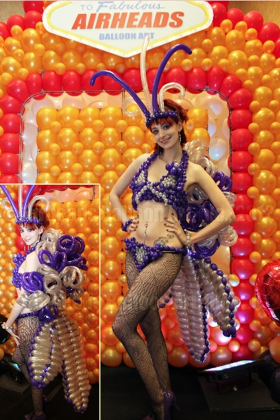 showgirl-by-airheads-balloon-art