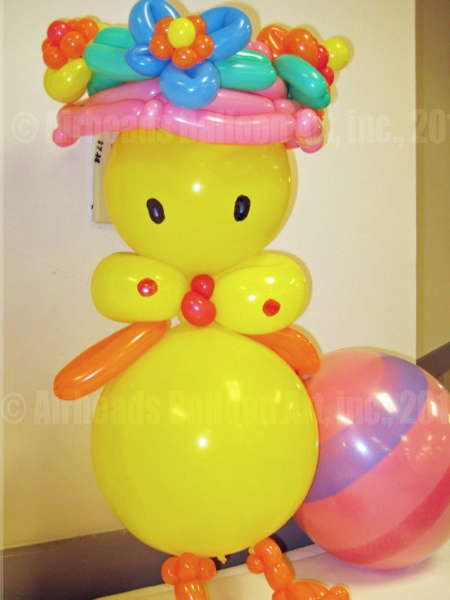 spring-chick-by-airheads-balloon-art